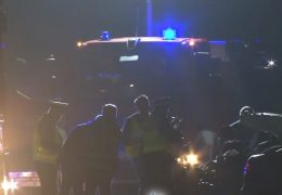 wypadek na obwodnicy nysy