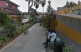 rozwód dzięki google street view