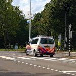 Incydent w polskiej placówce dyplomatycznej. Mężczyzna chciał się podpalić