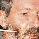 Strzała przebiła jego twarz. Strażnik zamiast martwić się o swoje życie ruszył w pościg
