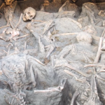 Odkopali średniowieczny szkielet. Ten człowiek przeżył piekło przed śmiercią – tylko dla ludzi o mocnych nerwach!