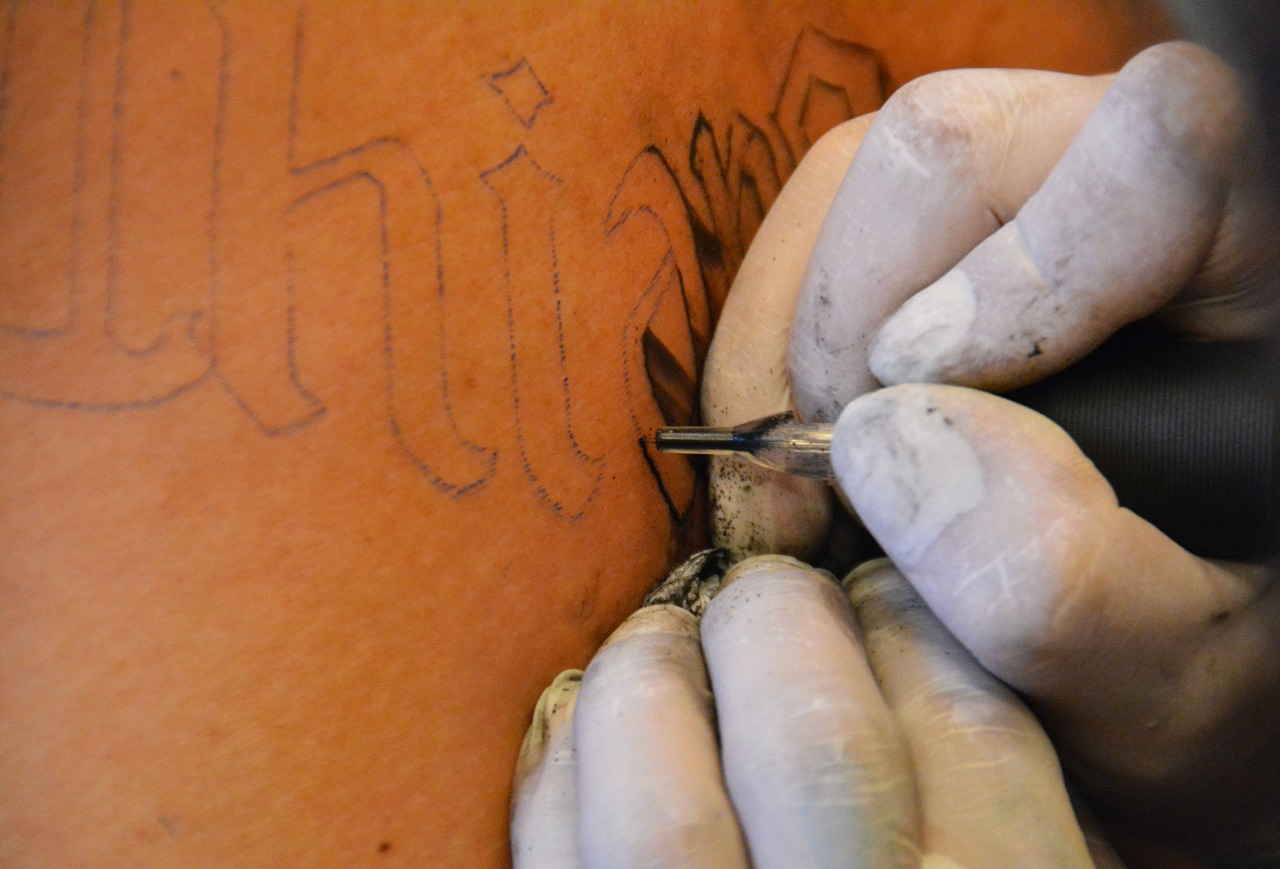 tatuażu