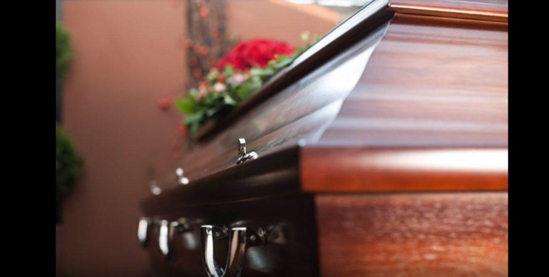 pogrzebie