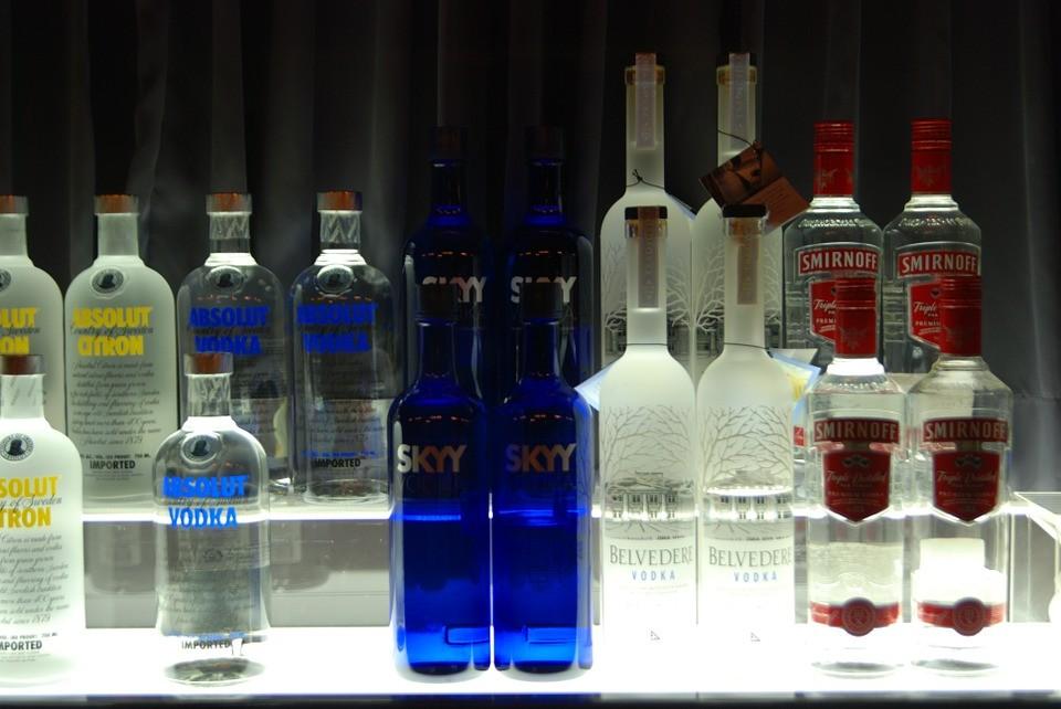 zdrowie wódka, alkohol