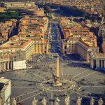 Wyciekły nieznane fakty na temat Watykanu. Bardzo zaskakują