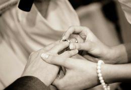 ślubie