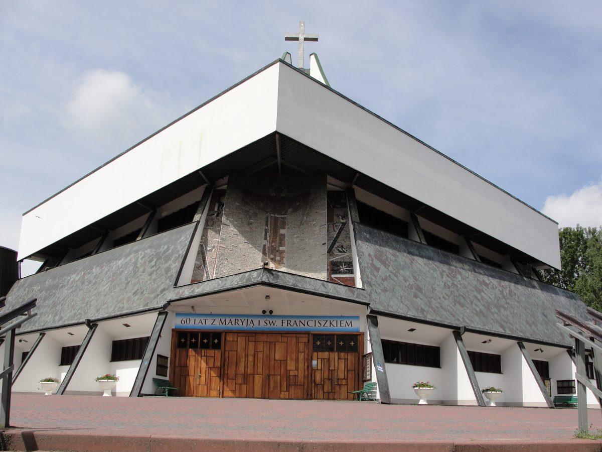 kościele