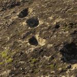 """Przebadali """"ścieżkę diabła"""" – tajemnicze ślady w kamieniu należały do…"""