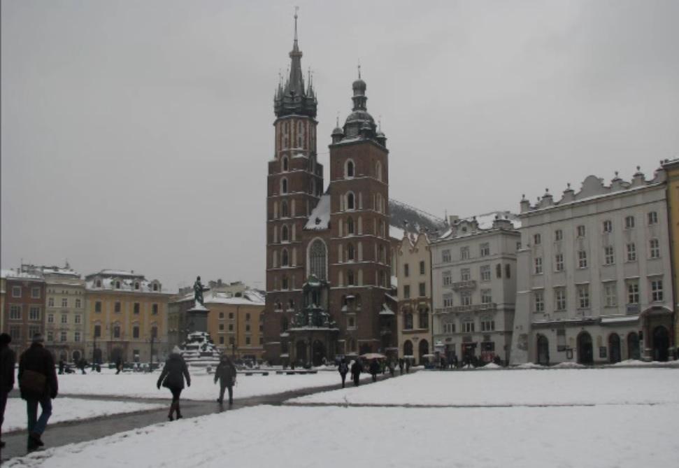 Bazylika Mariacka Kraków