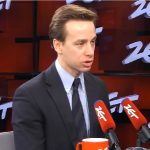 Krzysztof Bosak odpowiada na zarzuty Korwin-Mikkego!