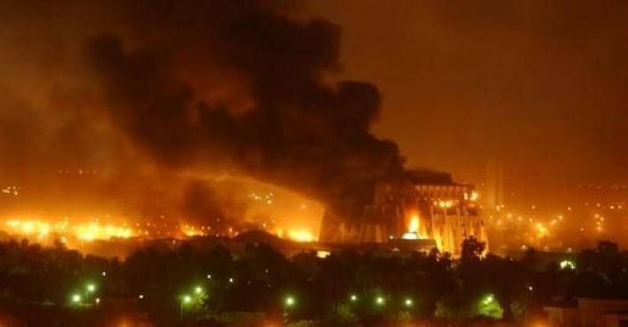 """III Wojna Światowa – """"USA wypowiedziało wojnę Iranowi""""! Polska…"""