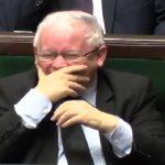 """Jarosław Kaczyński z chorobą psychiczną? """"Widziałam, jak rozmawia z ptakami"""""""