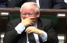 Jarosław Kaczyński prezes PiS