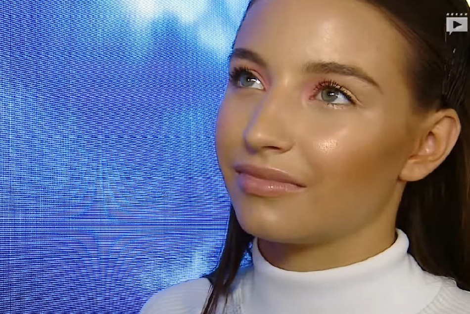 Julia Wieniawa aktorka Rodzinka