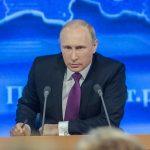 """Putin w Izraelu mówił o Polsce! """"… uznawani za podludzi"""""""