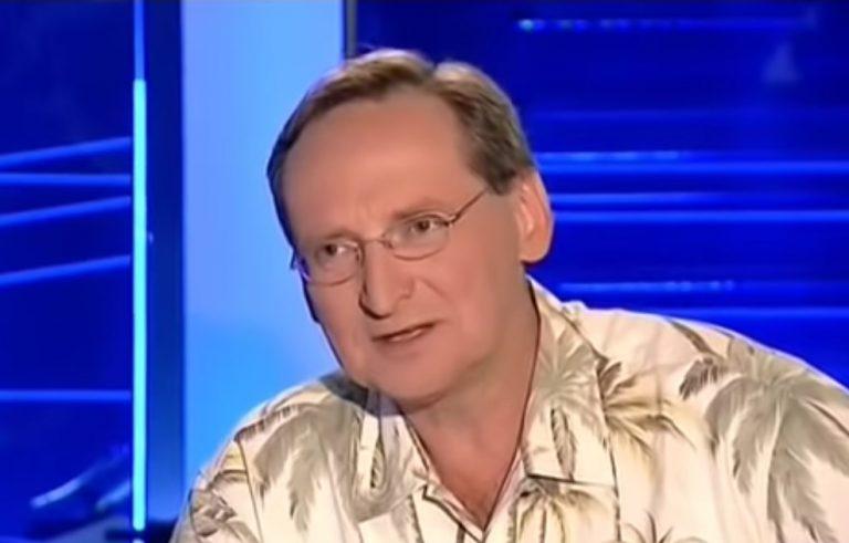 """Cejrowski o węglu i Rosji: """"To jest taki sam najazd jak czołgami"""""""