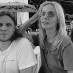 SZOK! Agnieszka Woźniak-Starak JUŻ ROK przed śmiercią męża CHCIAŁA…