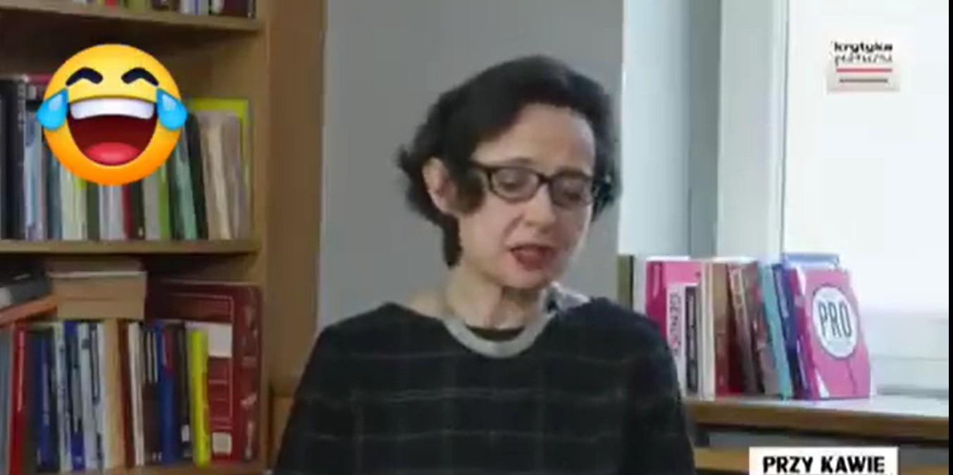 polska pisarka