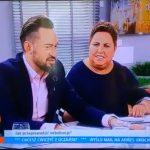 Znana aktorka na KACU w Dzień Dobry TVN? Wideo to hit!