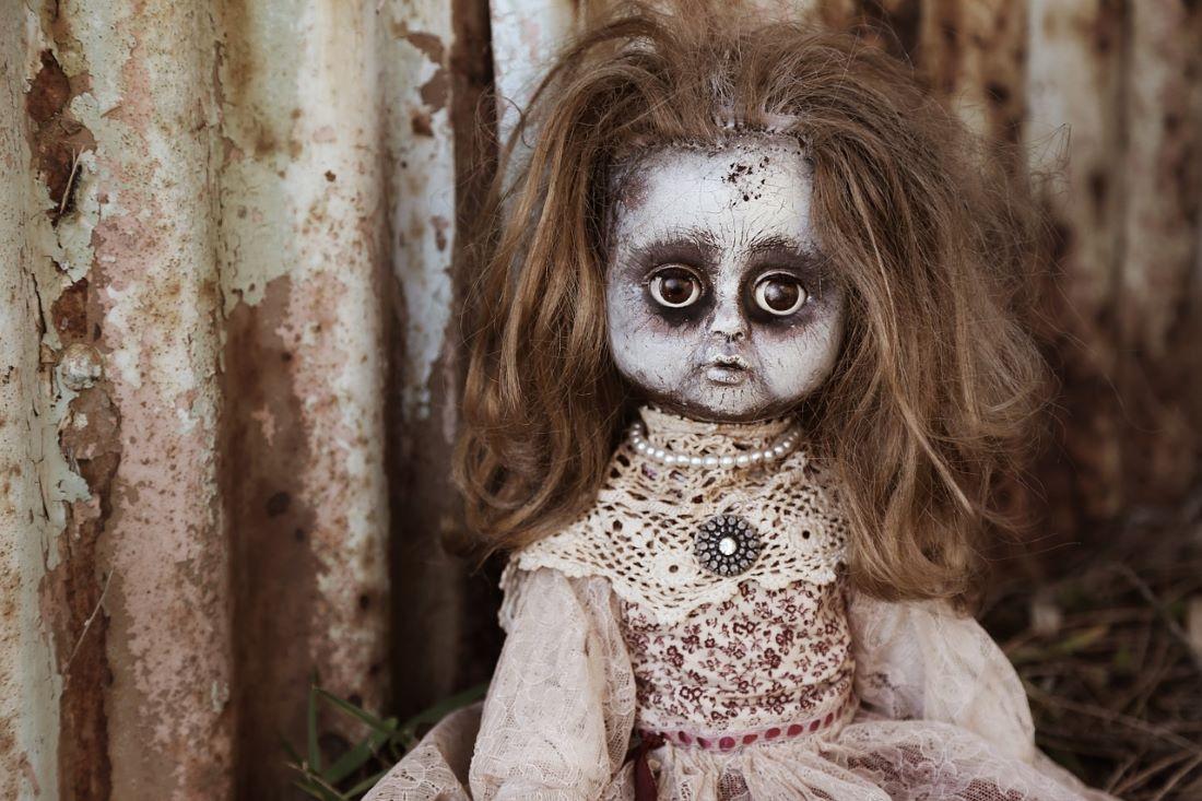 lalkę na