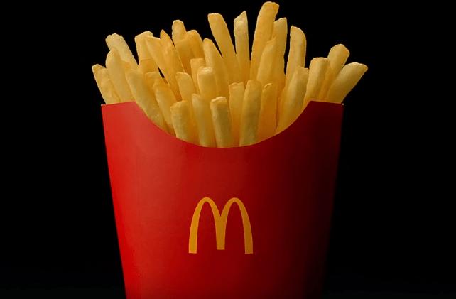 TAK robi się frytki z Mc'Donalda! Po tym NIGDY ich nie zjesz!