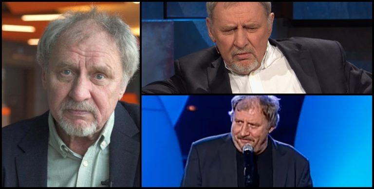 Andrzej Grabowski PRZESTAŁ milczeć! APELUJE do fanów.