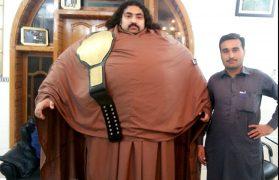 pakistański Hulk