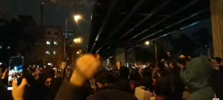 TO dzieje się w Iranie! Po zestrzeleniu samolotu…