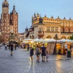 Kraków: ATAKUJE KOBIETY W CENTRUM! Robi im niewyobrażalną rzecz!