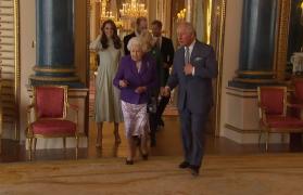 rodziny królewskiej