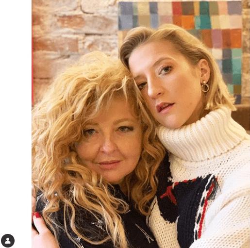 Lara Gessler, Magda Gessler,