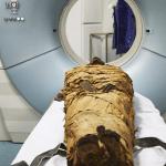 NIEWYOBRAŻALNY sukces naukowców: mumia PRZEMÓWIŁA po 3 tysiącach lat!