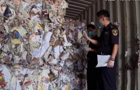 odpadów