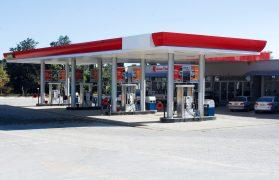 benzynowych