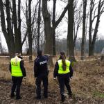 Nowe poszukiwania Iwony Wieczorek. Policjanci dokonali niespodziewanego odkrycia