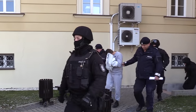 zbrodni w Turku