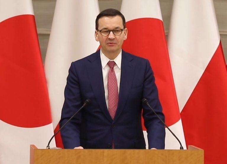 Ale wtopa! Premier Mateusz Morawiecki wysłał list do …