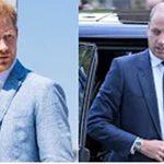 """Książę William ostro o odejściu Harry'ego! """"Nic już nas (…)!"""