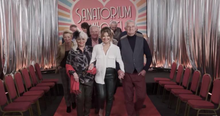 Sanatorium miłości 2: pierwszy odcinek i już SEKS!