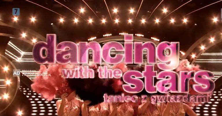 Ona NAPRAWDĘ wystąpi w Tańcu z Gwiazdami! Nikt nie może uwierzyć.