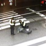 Gliwice: Mężczyzna umierał na środku ulicy! Żaden z przechodniów mu nie pomógł!