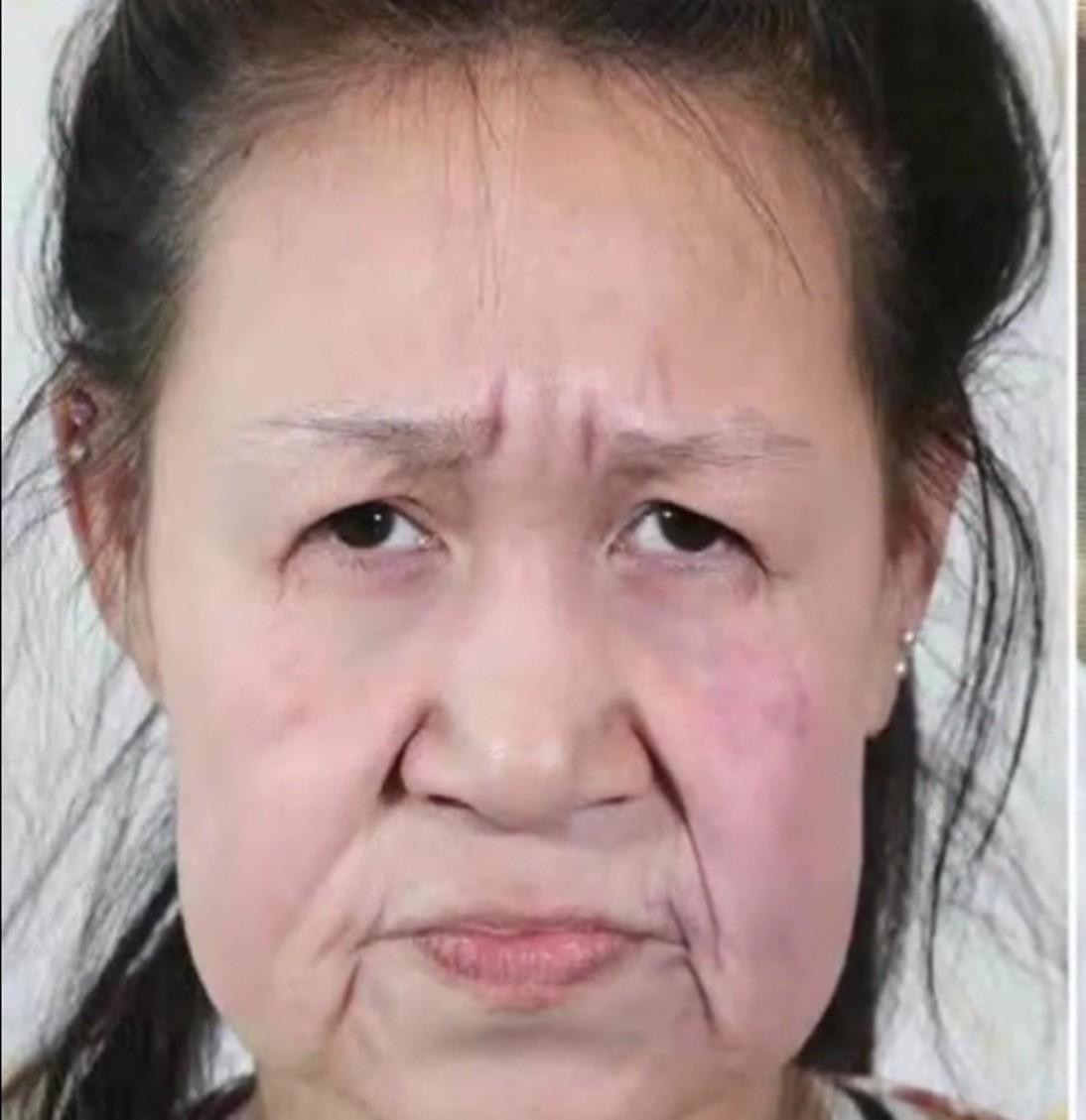 własna babcia