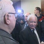 """Lech Wałęsa SZOKUJĄCO o Kaczyńskim: """"Ja mu życzę…"""""""