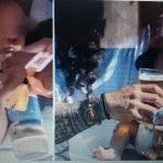 Podali niemowlęciu sok z wódką! Tłumaczenia rodziców są przerażające!