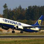DRAMAT na pokładzie Ryanair! To, co się wydarzyło jest nie do opisania!