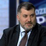"""A. Dziambor: """"Bezczelni Polacy ośmielili się…"""""""