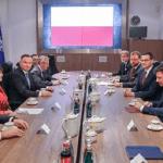 Koronawirus w Polsce? Prezydent Andrzej Duda oficjalnie złożył wniosek o…