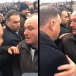 """Mężczyzna rzucił się na Andrzeja Dudę! """"Ja chciałem tylko…"""""""