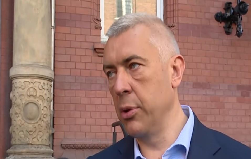 Roman Giertych został ukarany przez Izbę Dyscypliarną