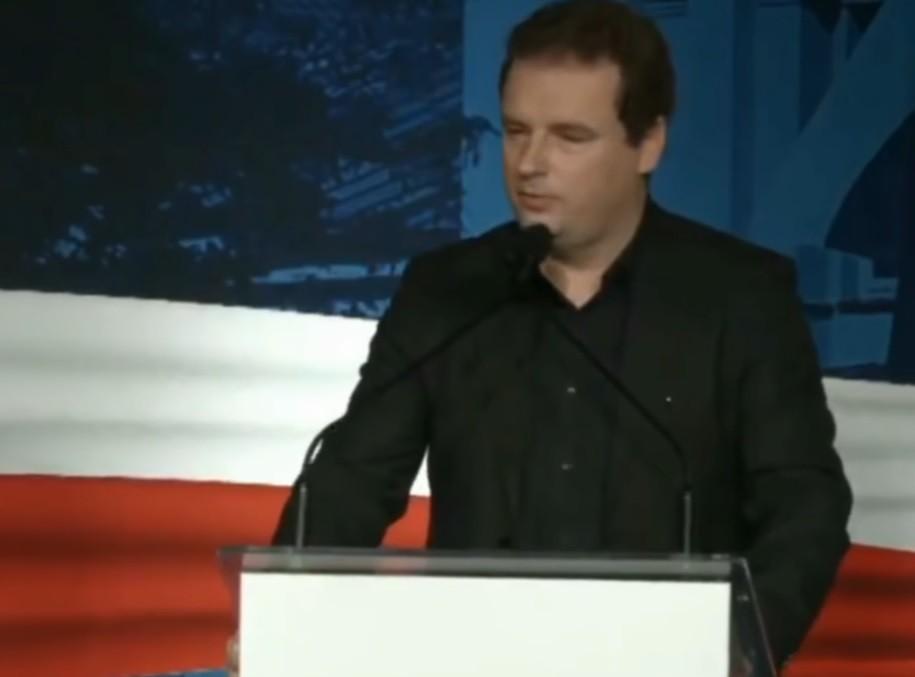 Jacek Wilk mówił o reformie sądownictwa